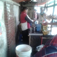 Photo taken at Tea Stall near Mindshare by Muhammad N. on 3/16/2013