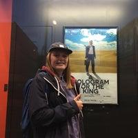 Photo taken at Cinema4You by Bo on 10/2/2016