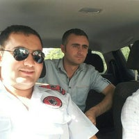 Photo taken at Çankırı DSİ by Selcuk C. on 9/28/2015