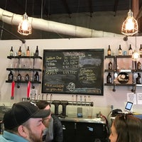 Photo taken at Anthem Brewing Company by Gene X. on 4/27/2017