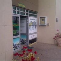 Photo taken at sprint couriers by Henny M. on 7/13/2012