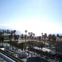 Photo taken at Hotel Erwin by Steve K. on 6/4/2012