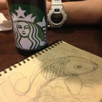 Photo taken at Starbucks by Yvonne L. on 4/25/2012