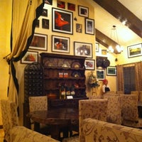 Photo taken at Ipar's Restaurante Y Bar De Tapas by Faith U. on 6/16/2012
