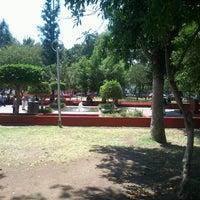 Foto tomada en Parque Revolución por PaKone H. el 4/30/2012