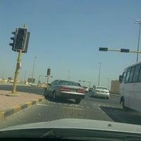 Photo taken at فحيحيل السريع by Mohammad A. on 3/19/2012