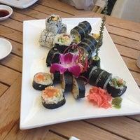 Photo taken at Japon Sushi Bar by John A. on 7/20/2012