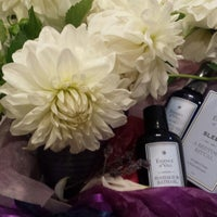Photo taken at Lauren Farrell Floral LLC by Lauren F. on 10/10/2014