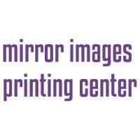6/13/2014 tarihinde Eric P.ziyaretçi tarafından Mirror Images Printing Center'de çekilen fotoğraf
