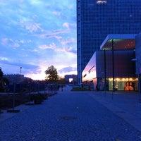 Photo taken at Panorama Hotel Prague by djane0815 on 11/4/2012
