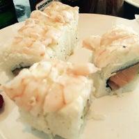 Photo taken at Sake Grill by Norma P. on 9/8/2015
