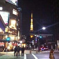 Photo taken at Daimon by Yuji W. on 11/20/2012