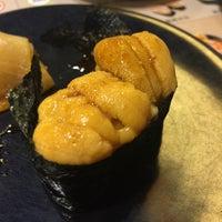 11/11/2015에 miss wang W.님이 丸壽司에서 찍은 사진