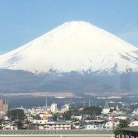 Photo taken at スーパーホテル 御殿場Ⅰ号館 by yuichi on 3/17/2015
