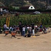 Photo taken at Ciudadela Musical by Jorge C. on 8/4/2014