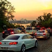 Photo taken at Набережная by Анастасия С. on 8/15/2014