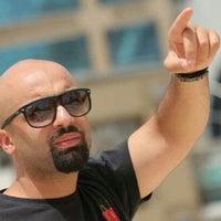 Photo taken at صالون النجم اللبناني by Ziad A. on 6/3/2014