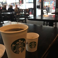 Photo taken at Starbucks by Leman . on 11/9/2016