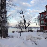 Photo taken at Hotel J by stefan h. on 12/7/2012