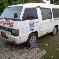 Photo taken at Institut Pemerintahan Dalam Negeri (IPDN) by Devlicious D. on 1/30/2013