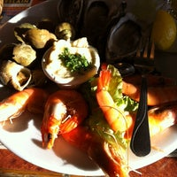Restaurant Caf Ef Bf Bd De France Barfleur
