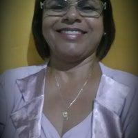 Photo taken at Fraternidade Católica Éfeso by Maria Da Paz E. on 4/20/2014