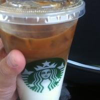 Photo taken at Starbucks by saran p. on 5/24/2013
