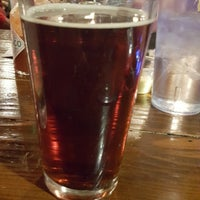 Photo taken at Saddle Mountain Brewing Company by Jeff H. on 1/6/2018