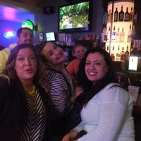 Photo taken at Joey's Pub  on Lathrop by Cíntō G. on 5/25/2014