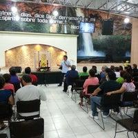 Photo taken at CCR de México by Alan Sinuhe C. on 4/22/2014