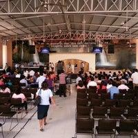 Photo taken at CCR de México by Alan Sinuhe C. on 4/20/2014