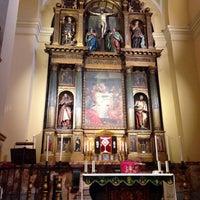 Photo taken at Monasterio de Las Carboneras by Hipólito O. on 10/22/2017