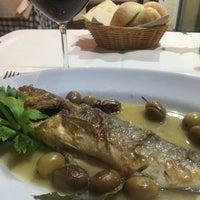 Foto scattata a Antica Cagliari da Nigar K. il 9/7/2017