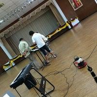 Photo taken at Horwang's Auditorium by manppp on 6/28/2014