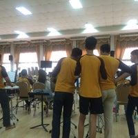 Photo taken at Horwang's Auditorium by manppp on 4/24/2016