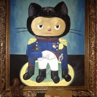 Photo taken at GitHub HQ 2.0 by Peter B. on 11/16/2012