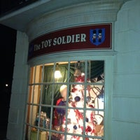 Photo taken at The Toy Soldier by Gerard K. on 11/9/2012