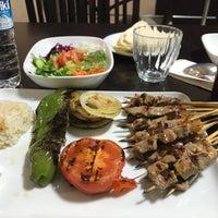 11/9/2017 tarihinde Bahaziyaretçi tarafından Şişko Çöp Şiş Restaurant'de çekilen fotoğraf
