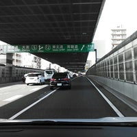 Photo taken at 西前橋 by morioka s. on 8/17/2013