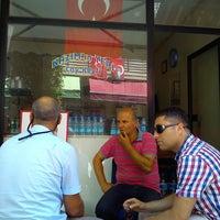 Photo taken at kazım'ın yeri by Murat S. on 6/17/2014