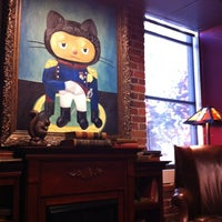 Photo taken at GitHub HQ 2.0 by Ariel B. on 10/23/2012