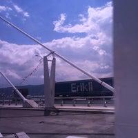 Photo taken at 3rd Bosphorus Bridge South Tower by Şebnem K. on 8/30/2016
