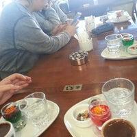 9/19/2014 tarihinde Beyza T.ziyaretçi tarafından Kahve Dünyası'de çekilen fotoğraf