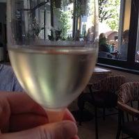 Photo taken at Caffè Bartolomeo by Angelina L. on 9/16/2014