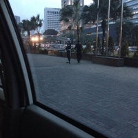 Photo taken at Plaza Marein by Isnarny M. on 6/20/2014