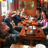 Photo taken at Claddagh Irish Pub by Bryce W. on 12/7/2012
