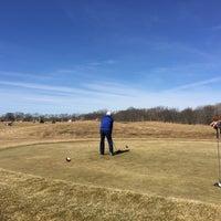 Photo taken at Prairie View Golf Club by Bryce W. on 3/15/2015