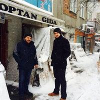 Photo taken at Tek Toptan Gıda&Meşrubat by Kadir K. on 2/25/2015