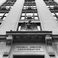 Photo taken at U.S. General Services Administration (GSA) by Jeremy Z. on 5/5/2016