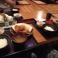 8/19/2017にきょうへいが博多もつ鍋やまや 名古屋栄店で撮った写真